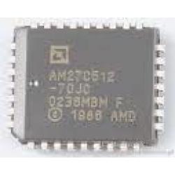 27c512 plcc32